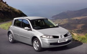 renault megane extreme 300x189 Renault model may appeal to budget conscious motorists