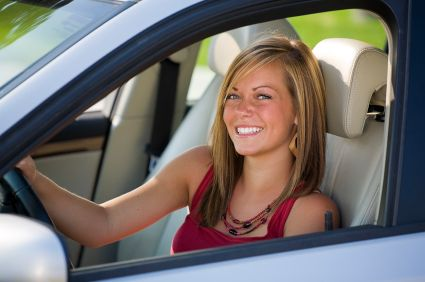 young driver UK young drivers are getting better at driving but need to improve for availing better insurance deals