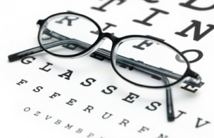 eyesight 300x194 Poor eyesight can increase your car insurance premiums