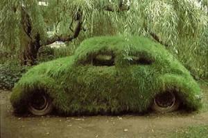 green-car-704464