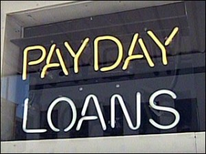 payingoffpaydayloans 300x225 The Next Time You Hit the Low Road on Your Car Insurance  Go for a Payday Loan