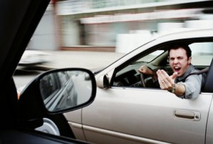 102 road rage 300x202 6% of Insurance Policies Exclude Road Rage Cover in UK