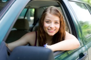 youngdrivers 300x199 Young male car insurance customers being charged extra than the female counterparts