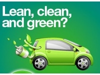 Save On Tax and Insurance by Buying Hybrid Vehicles