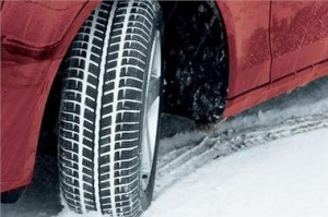 winter tyre 300x199 Motor Insurers Accused of Profiteering from Bad Weather