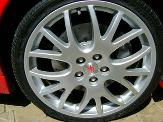 if you have alloy wheels fitted your car insurance premium may rise