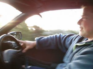 107588 speed blur Almost £20,000 Per Annum For Car Insurance!