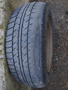 4638543984 e9c67c9708 226x300 Do Worn Tyres Affect Your Car Insurance?
