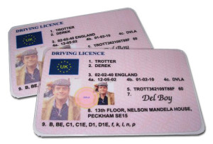 your driving license records will soon be available online to your car inurer
