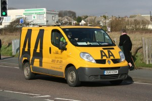 The AA feel that a rise of 10% may be seen in car insurance premiums by the emd of 2015
