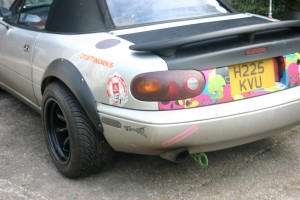 By having certain modifications carried out to your car you could see your car insurance premiums rise