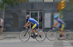 It may be possible for some cyclists that happen to be members of cycling clubs to obtain cheaper car insurance.