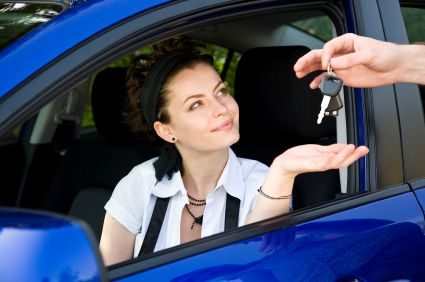Car Insurance Comparison Sites For Young Drivers